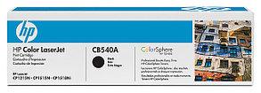 Картриджи hp CLJ CB540A,CB541A,CB542A,CB543A для принтера HP 1215,1515, фото 3