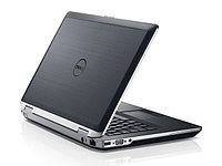 Ноутбук Dell Latitude E6430 L066430101E E6430 - 14.0'' HD AntiGlare LED-Backlit (1366X768) Intel Core i3-2350M (2.30GHz, 3MB, Dual Core), 4096MB