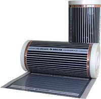 Теплый пол 500мм инфракрастная нагревательная пленка