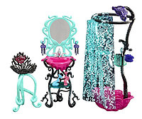 Душевая Monster High Лагуны Блю Lagoona Blue Shower and Vanity Playset