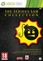 The Serious Sam HD Collection
