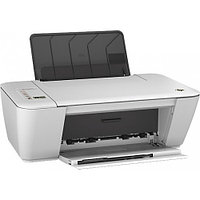 МФУ HP DeskJet Ink Advantage 2545, A4, print 4800x1200dpi, 7/4ppm, scan 1200x1200dpi, USB Wi-Fi