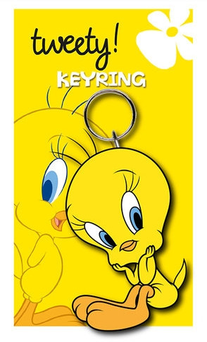 "Брелок ""Твити Пай"" (Tweety Pie – Keyring)"