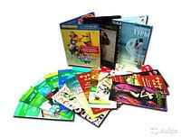 печать брошюр и каталогов, а также различных журналов, фото 1