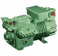 Компрессор Bitzer (Битцер) 4GE-30Y-40P; (4G-30.2Y-40P), (R-404; ~3F) универсальный  13,81кВт /84,6м3/ч,
