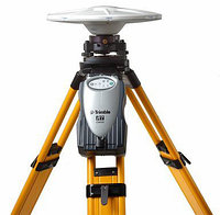 TRIMBLE R7 gps система для геодезии
