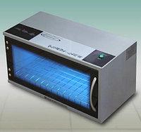 Камера УФ-бактерицидная для хранения стерильных медицинских инструментов КБ-03-Я-ФП (Ультралайт, малая)