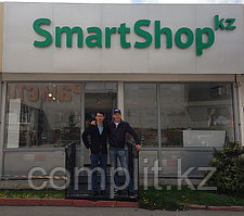 """Внедрение ПП """"1С:Предприятие 8 Управление торговлей для Казахстана"""" для автоматизации учета в магазине по продаже сотовых телефонов."""