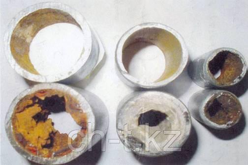 Glanz™ для цветных металлов (ЦИНК) для прочистки теплообменного оборудования