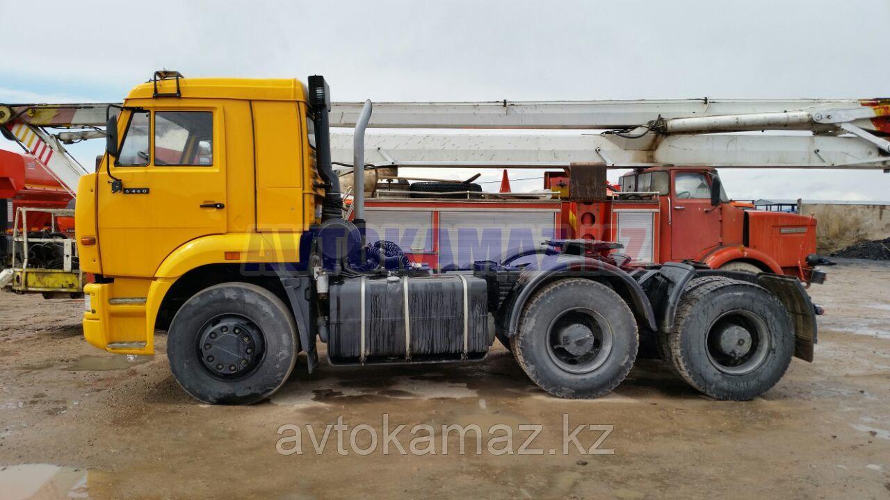 Седельный тягач КамАЗ 6460-001 (2015 г.)
