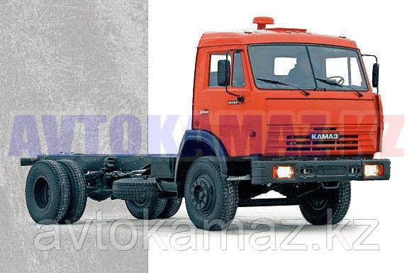 Шасси КамАЗ 43253-3010-25 (2016 г.)