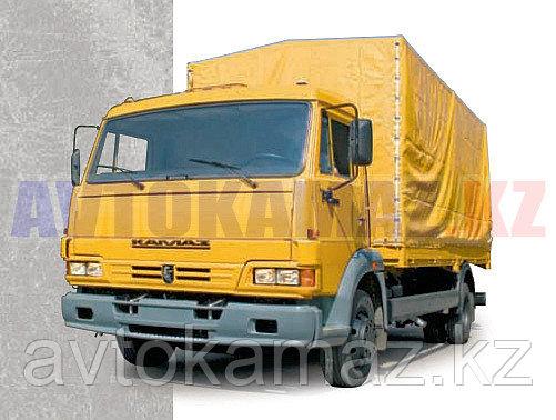 Бортовой грузовик КамАЗ 4308-6037-28 (2016 г.)