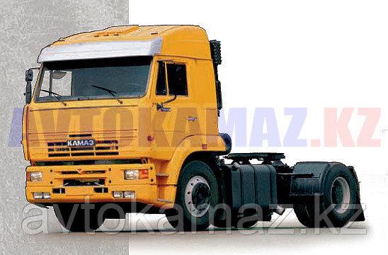 Седельный тягач КамАЗ 5460-26066-73 (2016 г.)