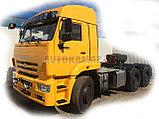 Седельный тягач КамАЗ 6460-26001-73 (2016 г.), фото 2