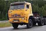 Седельный тягач КамАЗ 65225-6114-43 (2016 г.), фото 3