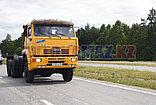 Седельный тягач КамАЗ 65225-6114-43 (2016 г.), фото 5