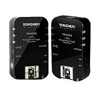 YN 622N i-TTL комплект Радио-синхронизаторов для NIKON D800,D700,D600,D300S,D300 и др., фото 1