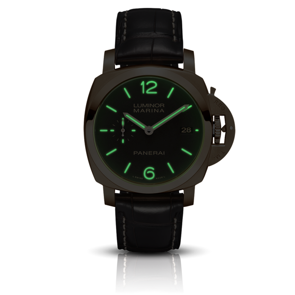 Часы Panerai Luminor Marina (копия)
