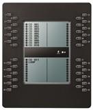 Консоль для IP телефонов серии LIP-8000 с LCD
