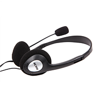 ACME headphones with mic CD602