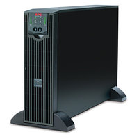 UPS APC SURTD5000XLI Smart-UPS RT Rack/Tower 5000VA / 3500W, фото 1