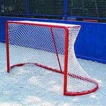 Ворота для хоккея, фото 2