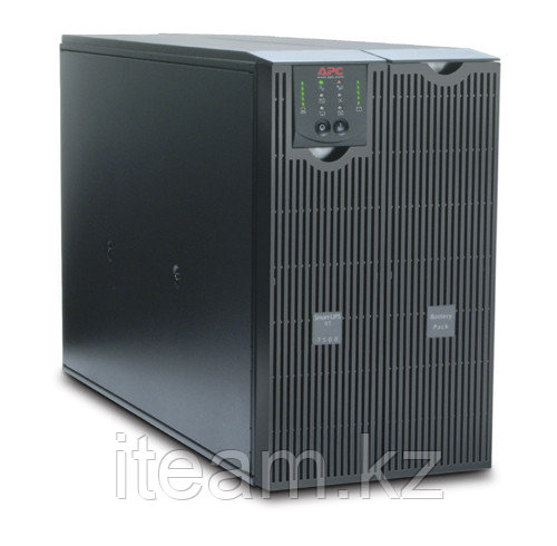 UPS APC SURT8000XLI Smart-UPS RT Rack/Tower 8000VA / 6400W