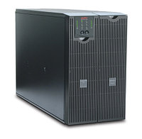 UPS APC SURT8000XLI Smart-UPS RT Rack/Tower 8000VA / 6400W, фото 1