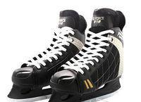Коньки хоккейные Ice Force 40, фото 2