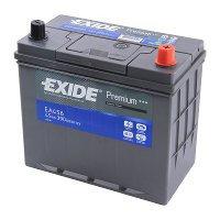Аккумулятор Exide EA 386 38Ah
