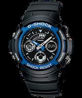 Наручные часы Casio G-Shock AW-591-2A, фото 1