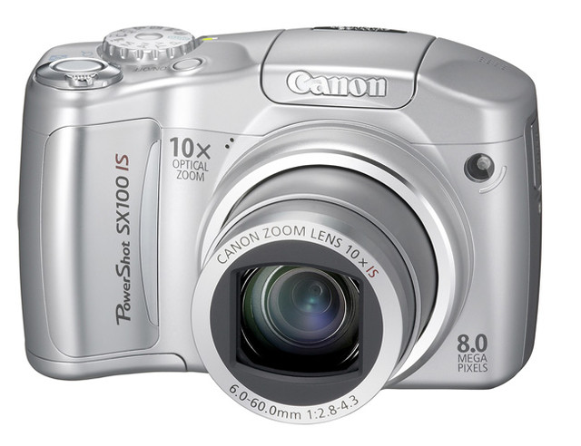 Canon powershot sx100 is инструкция