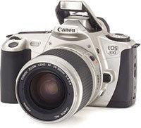 99 Инструкция на Canon EOS 300QD, фото 1