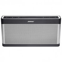 Портативная акустика Bose Bose SoundLink Bluetooth speaker IIIBose SoundLink Bluetooth speaker III