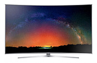 Телевизор LCD Smart TV 198 cm LED TV Curved S UHD Samsung UE78JS9500TXKZ  , фото 1