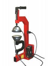 Вулканизатор для ремонта камер и легковых шин Сибек Пионер