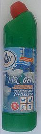 Средство для чистки сантехники FAY WC гель 750 мл