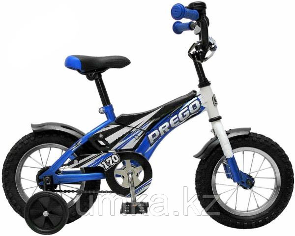 """Двухколесный велосипед Prego 12"""""""