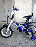 """Двухколесный велосипед Prego 12"""", фото 2"""