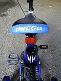 """Двухколесный велосипед Prego 12"""", фото 6"""