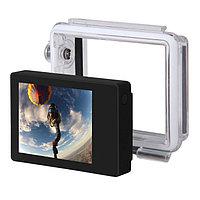 Дисплей монитор для GoPro Hero3 + крышка, фото 1