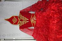 Казахское национальное платье девочке, фото 1