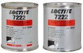 LOCTITE PC 7222 Wear Resistant Putty