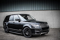 Обвес Startech на Range Rover Vogue (Дубликат)