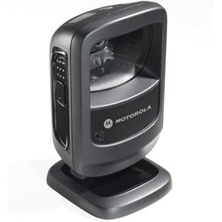 Сканер штрих-кода 1D/2D, многополосный Motorola DS9208