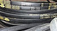 Ремень клиновой автомобильный профиль Z (0) приводный