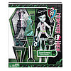 Monster High Doll with Fashion Outfit - Scarah Screams  Стилизованная игрушка Scarah Screams