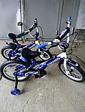 """Двухколесный велосипед Prego 16"""", фото 2"""