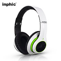Наушники Bluetooth Inphic music series