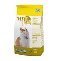 Сухой корм для взрослых стерелизованных кошек Forza10 Mr. Fruit Neutered